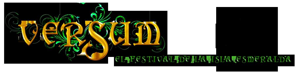 Versum - El Festival de la Isla Esmeralda