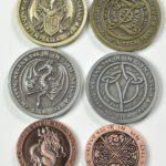 Moneda edición 2015